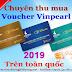 Bảng giá Thu Mua voucher Vinpearl Condotel & Villas | Tháng 07/2019
