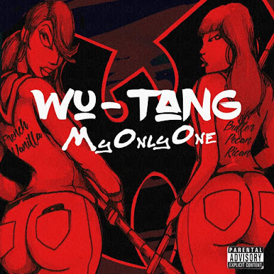 Wu-Tang Clan - My Only One (feat Ghostface Killah, RZA, Cappadonna)