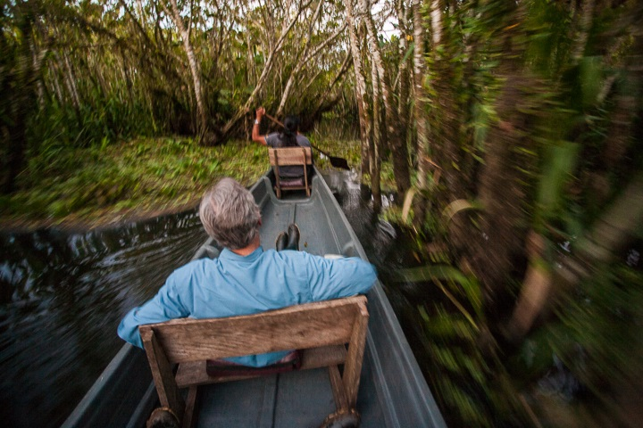 Ecuador travel – Viaje Crucero por el Amazonas