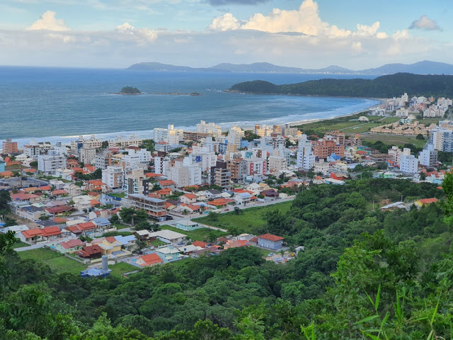 Onde ficar em Governador Celso Ramos