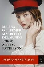 http://lecturasmaite.blogspot.com.es/2014/11/novedades-noviembre-milena-o-el-femur.html