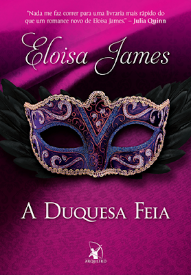 A DUQUESA FEIA (Eloisa James)