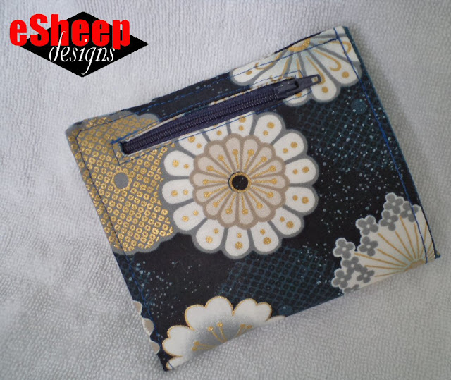 Original Wallet Project by eSheep Designs