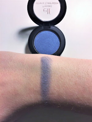 e.l.f. Pressed Mineral Eyeshadow Sailing Escapes swatch