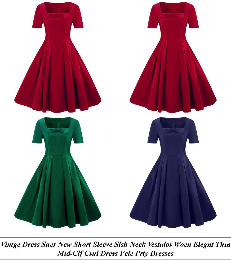 Beach Dresses - Cloth Sale - Sequin Dress - Cheap Clothes Shops