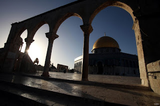 Wabah di Ámwaas dekat Palestina (Tahun 18 H)