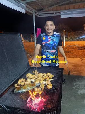 Warih-Chalet-Tn-Jamali-BBQ 2