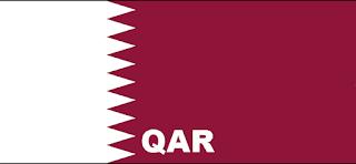 Forex chart : 1 USD to QAR, USD/QAR, 1 QAR to USD, QAR/USD, US Dollar Qatari Riyal exchange rate Live chart for Long-term forecast and position trading