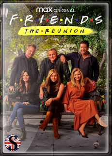 Friends: The Reunion (2021) WEB-DL 1080P SUBTITULADO