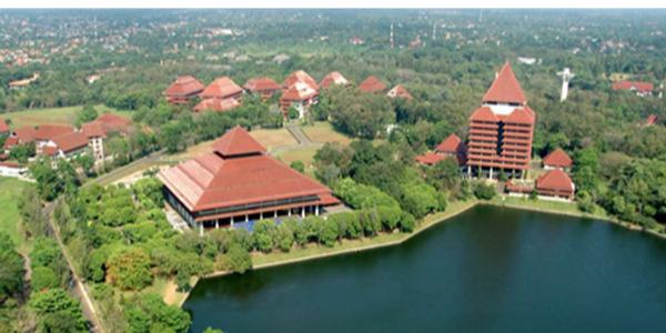 Berbagai Fasilitas ang Ada Di Universitas Indonesia