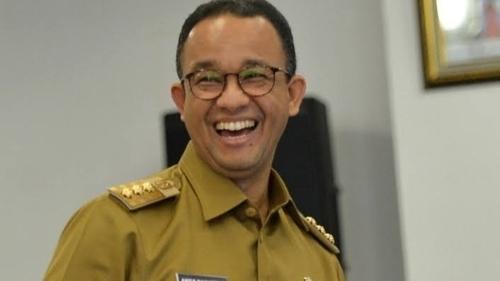 PPKM Darurat di Jakarta Tak Efektif, Politisi PDIP ke Anies: Jangan Sembunyi Saat Ada Masalah ...