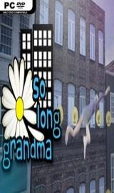 So Long Grandma Kyojim.com Cover 213x300 - So Long Grandma-PLAZA