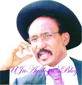 Daura operated 'govt within Buhari's govt', what Osinbajo must do to sacked DG DSS – Ex-Kaduna gov, Umar