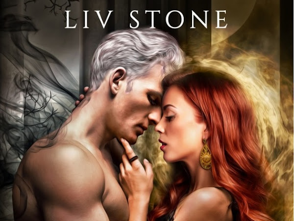 Witch and God #1 Ella la promise  de Liv Stone