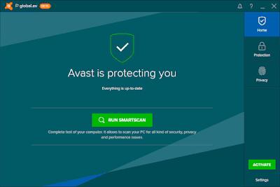 Avast Cleanup Premium Key