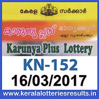 www.keralalotteriesresults.in-kn-152-karunya-plus-lottery-result-today-kerala-lottery-results-images-pictures-image