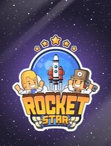 Rocket Star Idle Space Factory Tycoon v1.32.1 Mod Kaynak Hileli