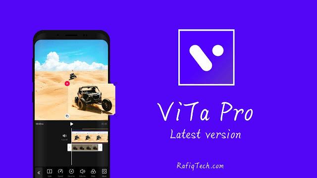 تحميل  النسخة المدفوعة Vita Mod APK بدون علامة مائية-أحدث إصدار