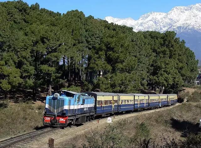 Joginder Nagar Tourism