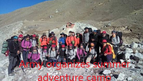 Army+organizes+summer+adventure+camp