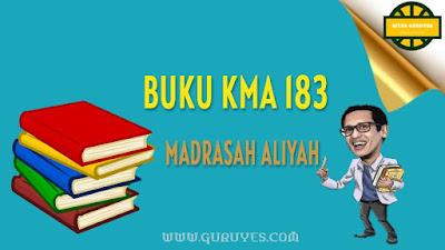 Download Buku Ilmu Hadis Berbahasa Arab Kelas  Download Buku Ilmu Hadis Kelas 11 Pdf Sesuai KMA 183