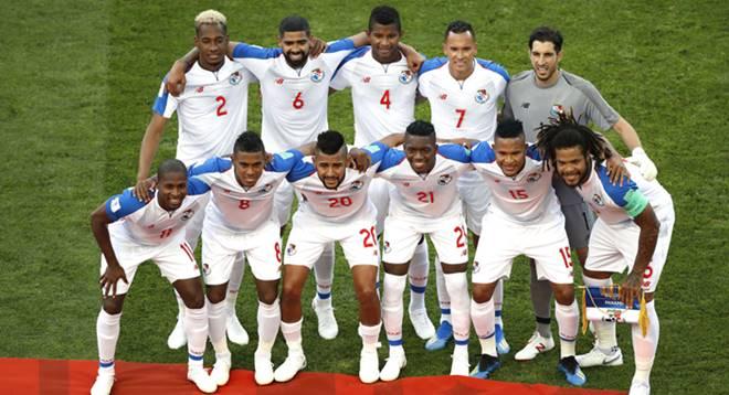 Piala Dunia 2018 Skuat Timnas Panama