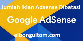 Tips Memperbaiki Jumlah Iklan Adsense Dibatasi Pada Situs