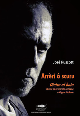 "José Russotti, ""Arrèri ô scuru"" (Ed. Controluna)"