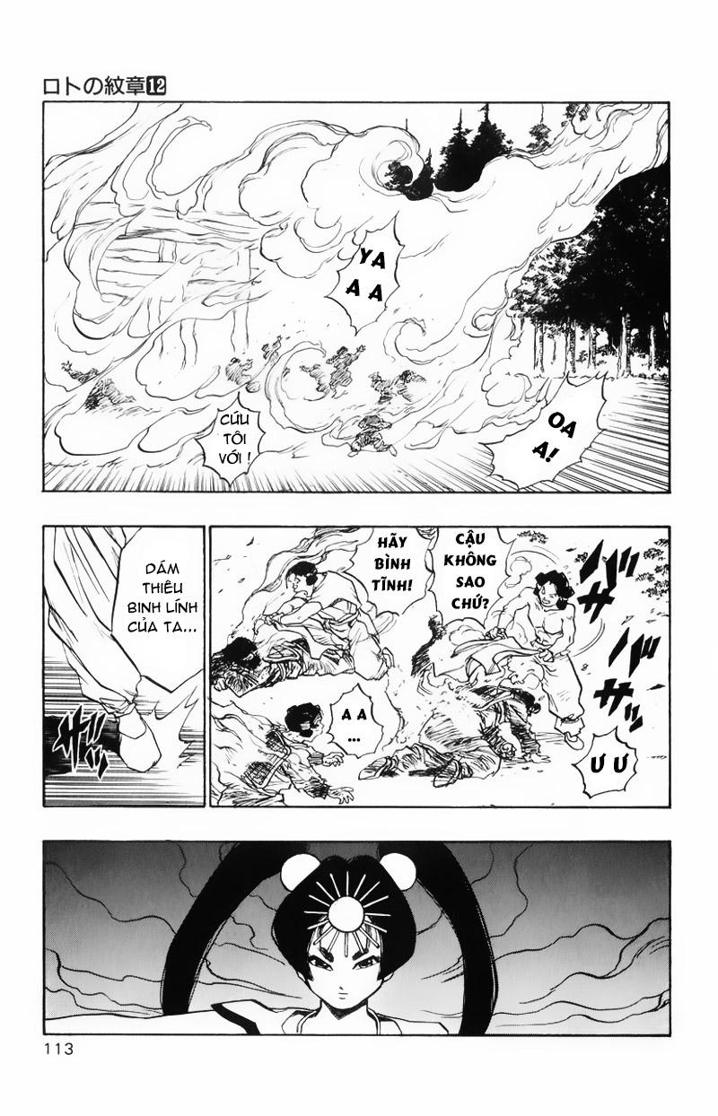 Dragon Quest: Emblem of Roto chapter 43 trang 18