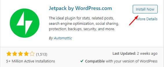 Cara Instal Plugin WordPress Melalui Direktori Resmi