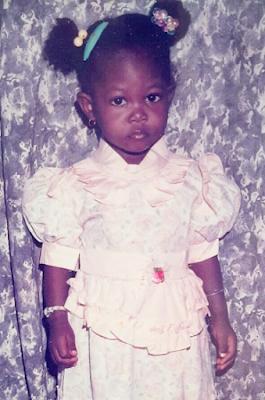 Big Brother Naija contestant Debie-Rise shares baby photo