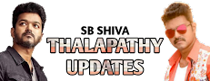 Thalapathy Updates