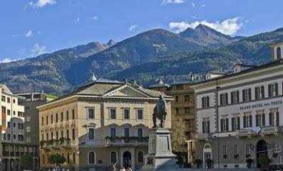 Vacanza in Lombardia - Sondrio e provincia: Attrazioni e luoghi da vedere