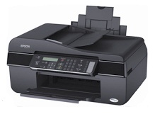 driver epson stylus office bx305f