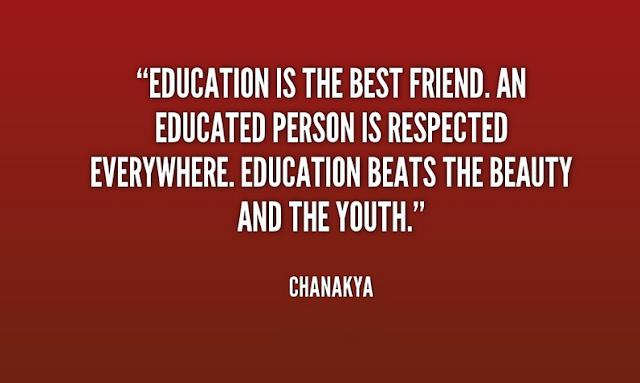 Quote of chanakya