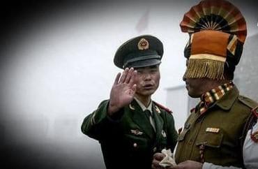 चीन का दावा- LAC पार कर भारतीय सेना ने फायर किए वॉर्निंग शॉट्स