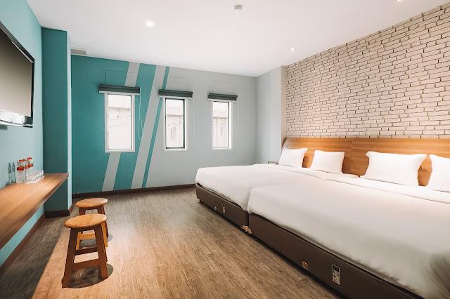 Kama Hotel Medan