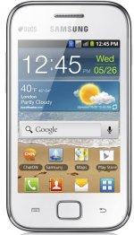 Harga Samsung Galaxy Ace Duos S6802