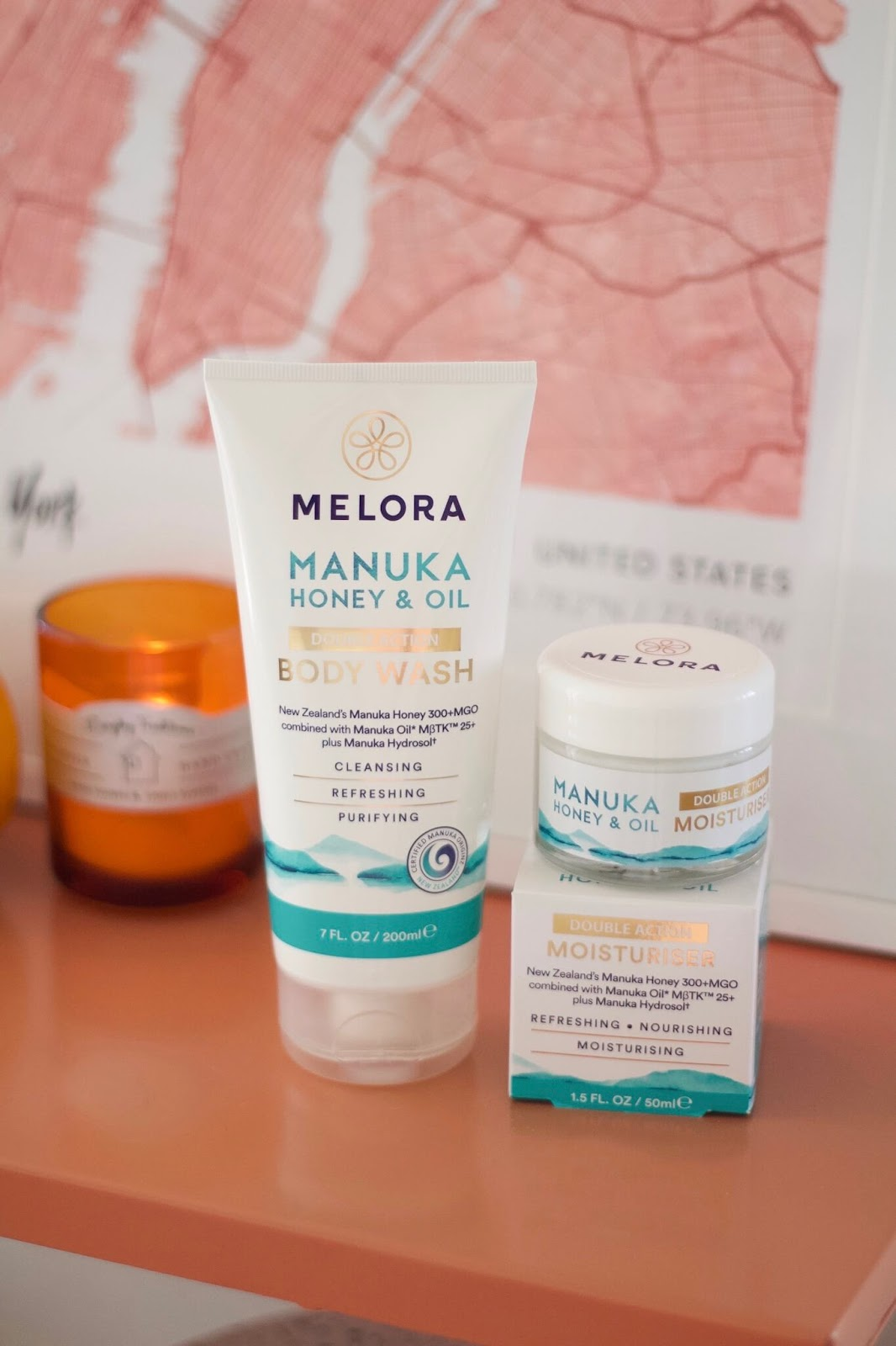 Melora review