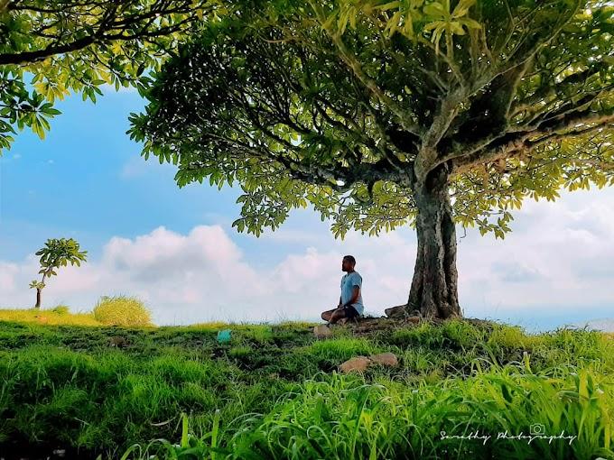 The Breathtaking Narayanagiri and Kanva Resorvoir