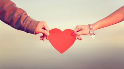 Opini Mengenai Valentine