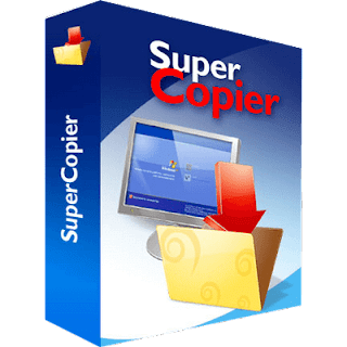 Supercopier Full version