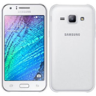 Cara Flashing Samsung galaxy j1 Ace SM-J110g