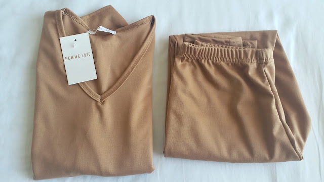 brown colored loungewear https://femmeluxefinery.co.uk/ lilyofnigeria
