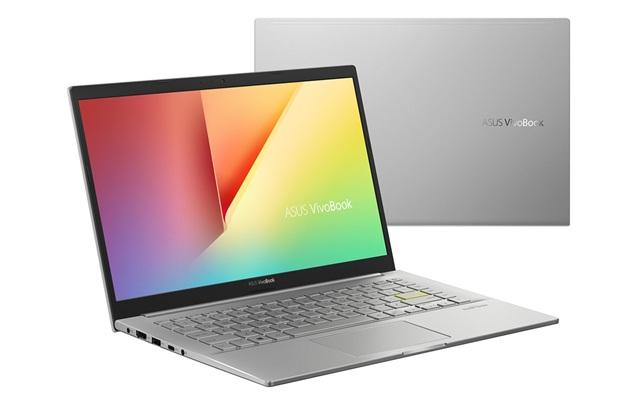 ASUS Vivobook K413EA-EB608T: portátil Core i7 con pantalla FHD antirreflejos, disco SSD y Wi-Fi 6