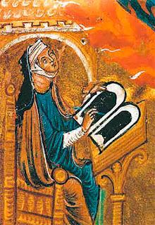 Santa Hildegarda de Bingen, Doctora del Lúpulo