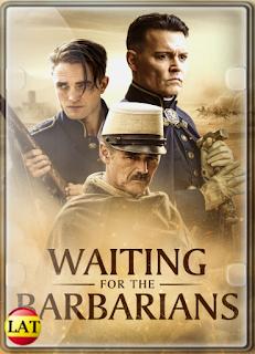Esperando a los Bárbaros (2019) DVDRIP LATINO