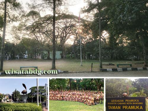 Taman Pramuka Bandung