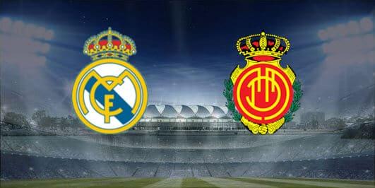 مباراة ريال مدريد وريال مايوركا بتاريخ 19-10-2019 الدوري الاسباني