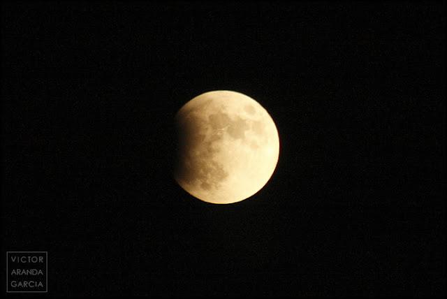 foto,luna,llena,eclipse,2019